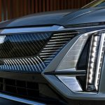 Elkezdődött a Cadillac villanyos átállása is