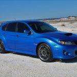 Húszmillió összkerekesnél tart a Subaru