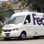 Kínai elektromos furgonokra ruházott be a FedEx
