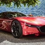 A Mazda ismét levédette az MX-6 típusnevet, sportkocsit várnak a fanatikusok