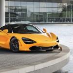 A múltat ünnepli a McLaren 720S legújabb limitált szériája