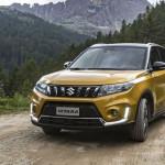 Erős visszaesés után mászik vissza a hazai piac élére a Suzuki