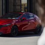 Itt az új Mazda 3 és szebb, mint valaha