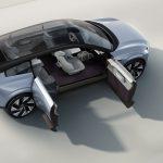 Változtat a modellek elnevezésén a Volvo