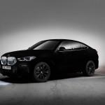 Egy BMW lett a világ legsötétebb autója