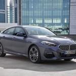 Négyajtós kupéként is kapható már a 2-es BMW