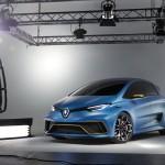 Leszedheti a palettáról a Clio RS-t a Renault, de csak, hogy egy erősebb Zoe-val pótolja