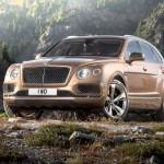 Óriási veszteséget termelt a Bentley