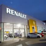 Bekebelezné az FCA csoportot a Renault