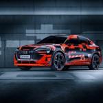 Tovább bővül az Audi E-Tron modellcsalád