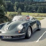 Walter Röhrl legújabb szerzeménye a világ egyik legkülönlegesebb Porsche klasszikusa