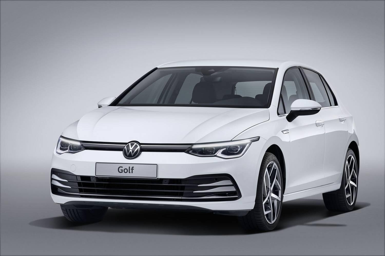 Kijavította a szoftveres hibát a Volkswagen, mehet tovább a Golf forgalmazása