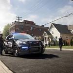 Ford hibridek lepik el az amerikai rendőrség flottáját