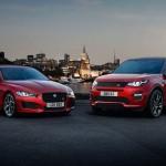 Nem engedi el a Tata a Jaguar-Land Rover márkát