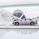 Elektromos lehet a következő Audi A8