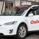 Vezeték nélkül töltik majd az elektromos taxikat Norvégiában