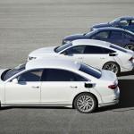 Audi hibrid áradat lesz Genfben