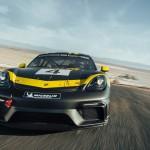Amatőröknek és profiknak is kínál verseny Caymant a Porsche