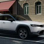 Ismét díjat nyert a Mazda, most az MX-30 és a CX-30 dizájnja miatt