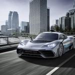 Tovább késik a Mercedes szupersportkocsija