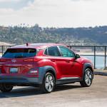 Rekorder lett az elektromos Hyundai Kona
