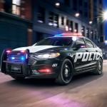 Önjáró rendőrautót tervez a Motorola