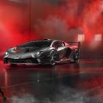 A Lamborghini is indítana hiperautót Le Mans-ban