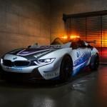 Bemutatták a Formula E új biztonsági autóját