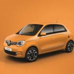 Felfrissült a Renault Twingo