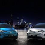 Már nem csak hibrid a Toyota C-HR