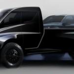 Elon Musk rábólintott a gigantikus Tesla pickup megalkotására