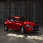 Tovább komolyodott a Mazda2