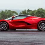 Története legjobb évét zárta a Ferrari