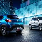 Kis elektromos Renault crossover, mely később Európában is kapható lesz