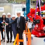 Óriási összeget fektet a Fiat az új elektromos 500 gyártásába
