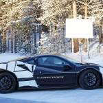 Még ebben a hónapban megérkezik az új szuper Ferrari