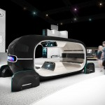 Az utasok érzelmeire koncentrál a jövő Kia modellje