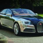 Egy darabig nem lesz új Bugatti a palettán, likviditási gondokkal küzd a gyártó