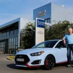 BMW M-es fejlesztő a Hyundai N Performance élén