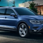 Már készül a Volkswagen Tiguan következő generációja