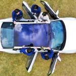 Napelemet kapnak a Hyundai és Kia modellek