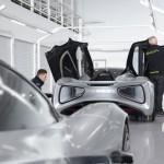 Nemzetközi dizájn díjat kapott a Lotus elektromos szupersportkocsija