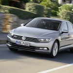 Csehországba költözik a VW Passat gyártása