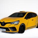 Megérkezett az új Clio versenyautó generáció