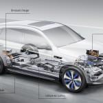 Magyarországi üzemben készülnek majd a Mercedes elektromos hajtásláncai