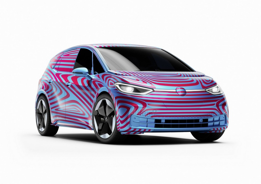 Rohamosan fogy a be nem mutatott Volkswagen