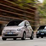 Leszedné a mini városi modelleket az európai palettáról a Fiat