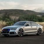 Páncélozott és mégis gyors: ez az AddArmor Audi RS7-ese