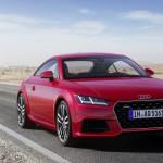 Az elektromos hajtás mentheti meg az Audi TT-t