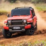 Nem gyárt több autót Brazíliában a Ford